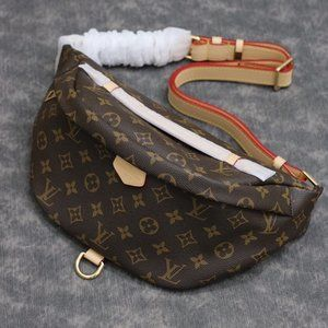 NWT❤️LV❤️Monogram Bumbag Waist Bag Fanny Pack
